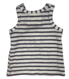 Little Indians: Tanktop Find Your Wave - Lila Lines