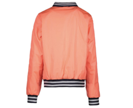 Cars Jeans: Jacket Eloys - Fluor Coral