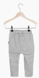 House Of Jamie: Crossover pants - Little Stripes
