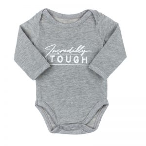 Baby Deluxe: Romper - Incredibly Tough