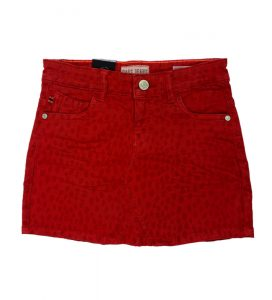 Cars Jeans: Clasay - Red