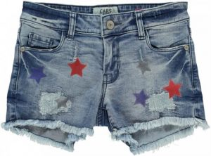 Cars Jeans: Short Dinah - STW Used