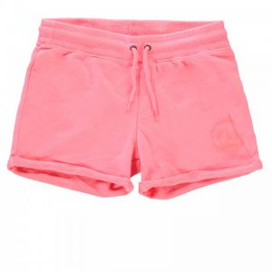 Cars Jeans: Short Milty - Neon Pink