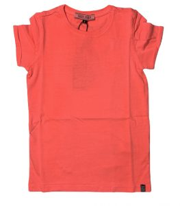 Cars Jeans: T-shirt Irvy - Neon Pink