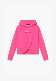 Cars Jeans: roze sweater