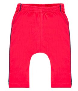 Imps&elfs: Trousers - Poppy Red