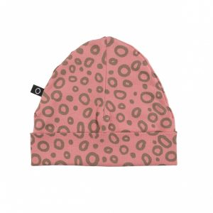 Noeser: Hatti Ray AOP Coral Pink