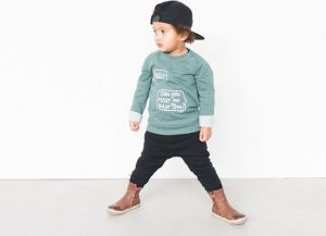 Noeser: Helly Sweater Mos Green