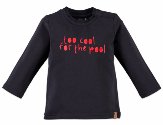 Babyface: Longsleeve too cool for the pool- Ink