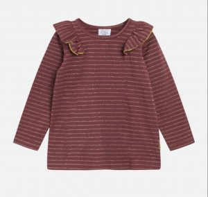 Hust & Claire: Airy shirt