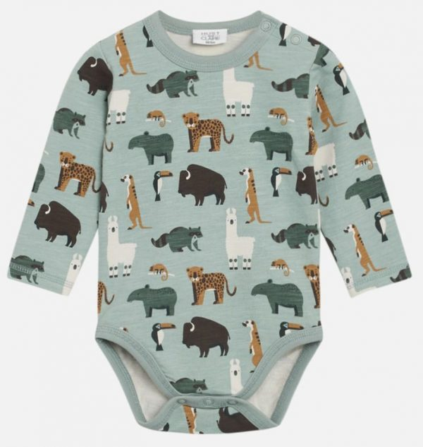Hust & Claire: Billy Romper