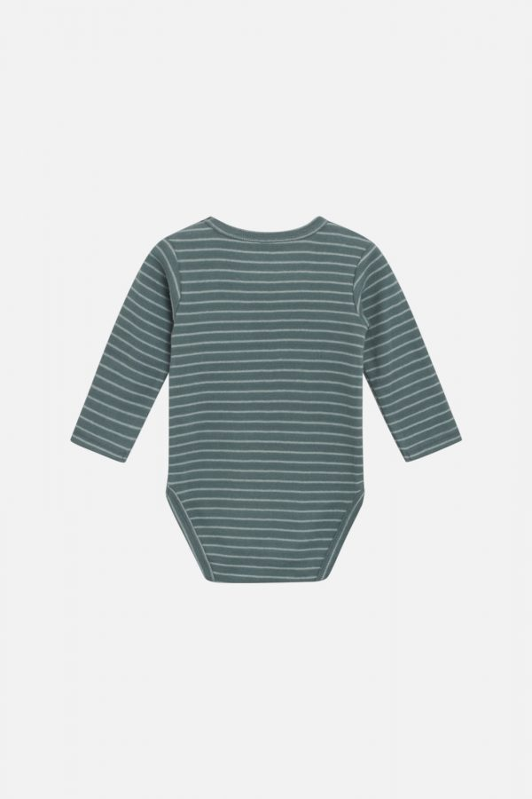 Hust & Claire: Buster romper blauw