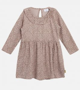 Hust & Claire: Dilin Dress