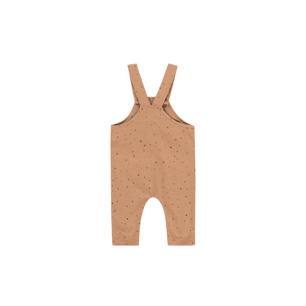 House of Jamie: Dungaree - Little Stars Mocca
