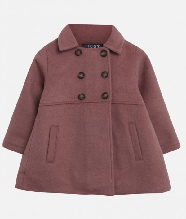 Hust & Claire: Olone jacket