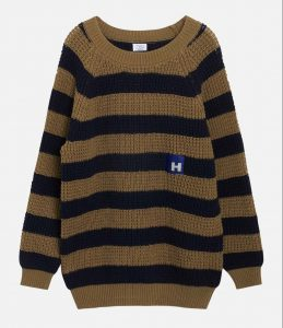 Hust & Claire: Paul pullover