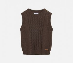 Hust & Claire: Perry Pullover