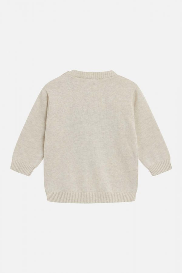 Hust & Claire: Pilou Pullover
