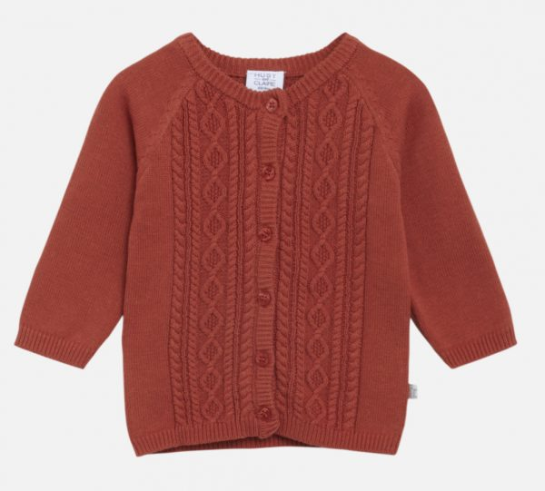 Hust & Claire; Cammie - Cardigan