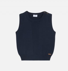 Hust & Claire: Prince Slipover - Donkerblauw