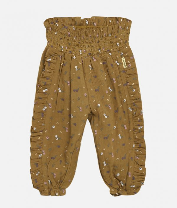 Hust & Claire: Girls Trousers - Trille
