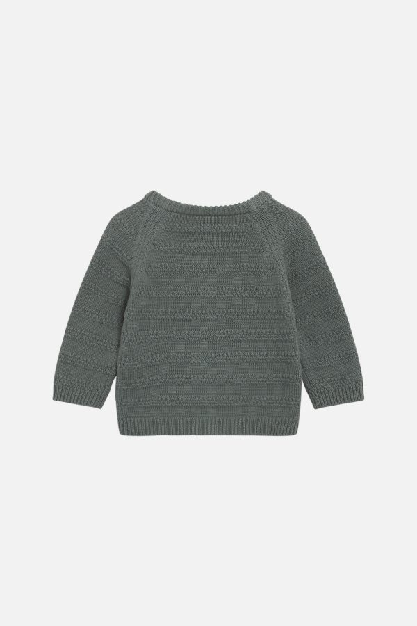 Hust & Claire: Christoffer - Cardigan